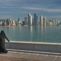 A 'crise no Golfo' – compreendendo as raízes