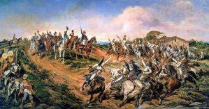 """Pedro Américo """"Independência ou Morte"""", 1888"""