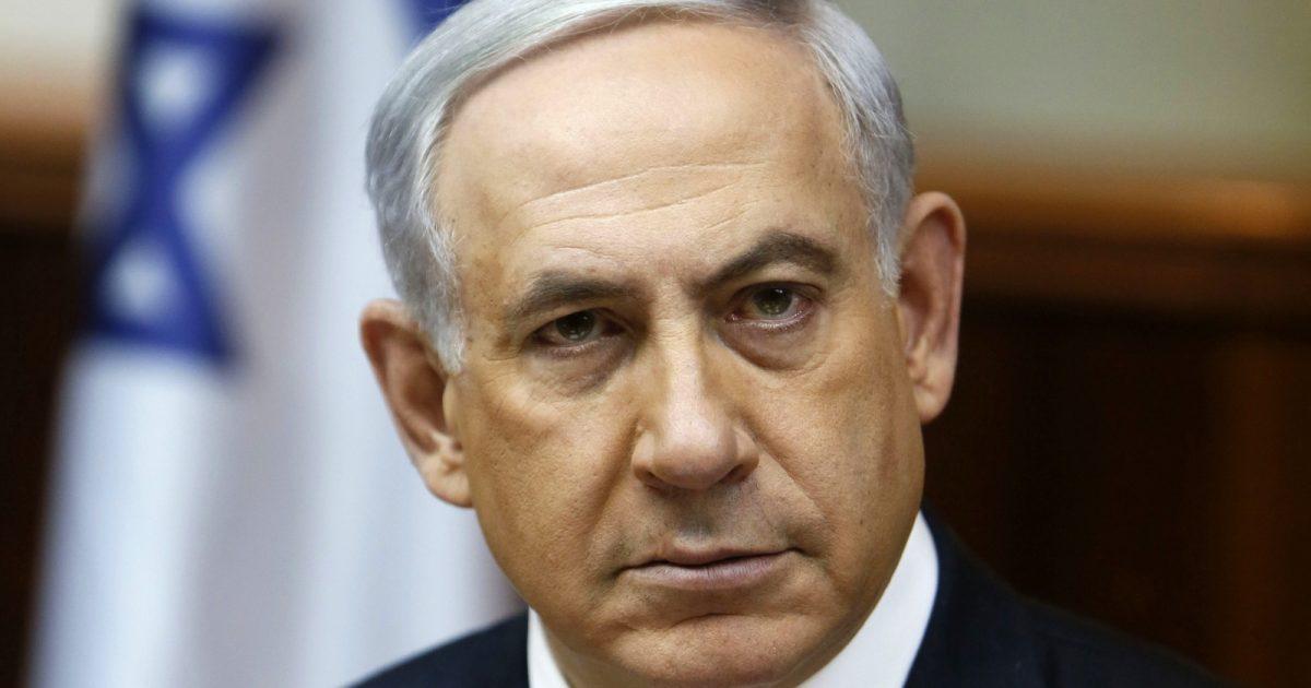 Fora o genocida Netanyahu da Argentina!