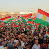 O referendo sobre a independência curda no norte do Iraque