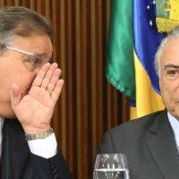 """Um """"quadrilhão"""" contra o Brasil"""