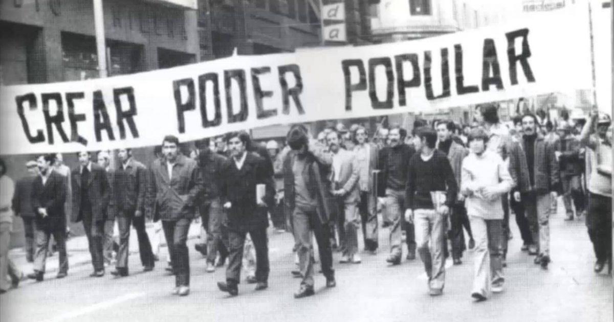 Uma reflexão sobre a via chilena ao socialismo