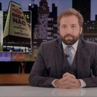 Greg News – um respiro de crítica independente