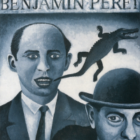 O sopro de Benjamin Péret