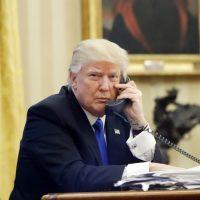 A Política Externa de Donald Trump