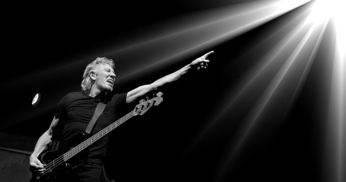Um órfão no pós-Guerra – homenagem a Roger Waters