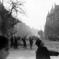 A Tragédia Húngara – Como a Revolução começou