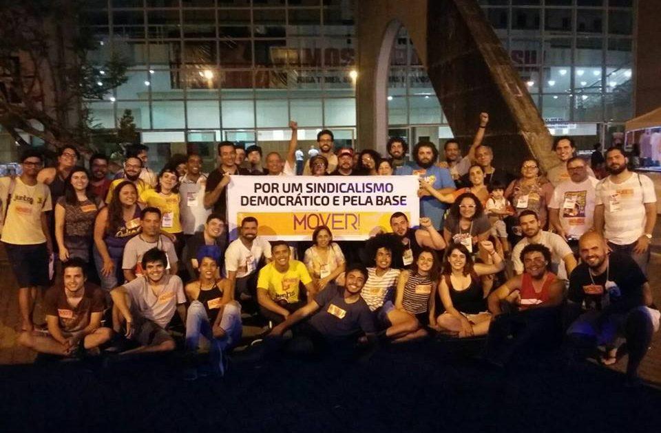 Balanço do 3º Congresso Nacional da CSP Conlutas