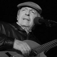 Falece Daniel Viglietti, uma das vozes da resistência popular uruguaia