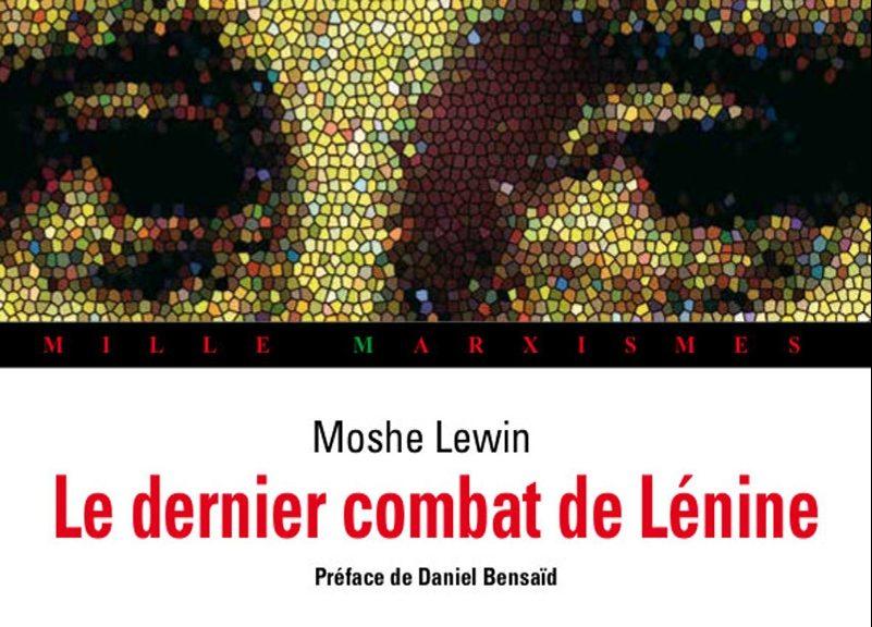 Prefácio do livro O Último combate de Lênin