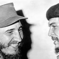 Carta de Despedida de Che a Fidel