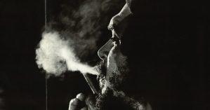 """Che Guevara"", Osvaldo Salas, 1964"