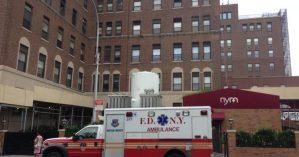 O Hospital Metodista de Nova York - TANAY WARERKAR