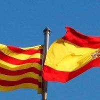 Reino da Espanha VS República Catalã