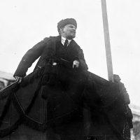 Lenin: o estrategista da vitória