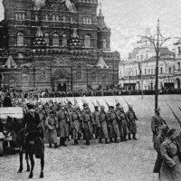 Declaração de Lênin sobre a tomada do poder: Aos cidadãos da Rússia