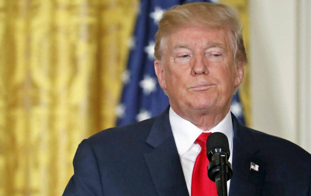 Algumas notas sobre os dez meses de governo Trump e a situação dos EUA