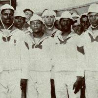 Almirante negro: uma justa homenagem