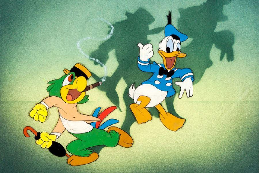 A expedição da Walt Disney pela América Latina