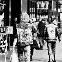 Interpretando o Punk Rock
