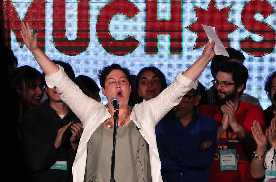 """""""O resultado da Frente Ampla desordenou o panorama político no Chile"""""""