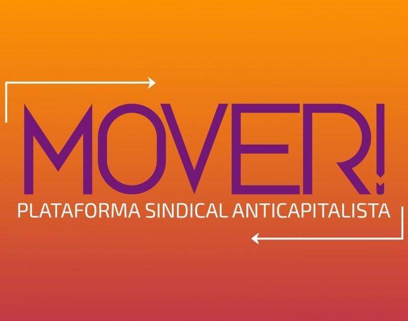 Plataforma sindical anticapitalista