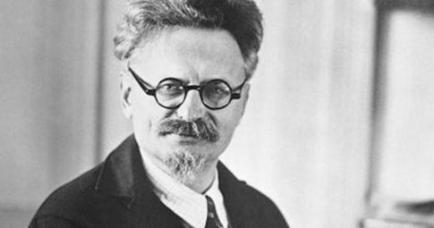 Resultado de imagem para Trotsky