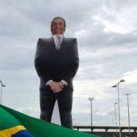O que Bolsonaro pensa sobre a Amazônia?