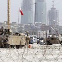 Ocidente arma o Bahrein, a população paga o preço