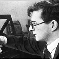 Dmitri Shostakóvic, polêmico