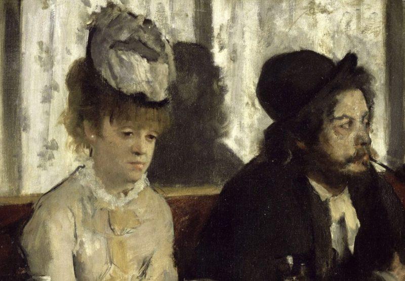 Mal-estar como resultado do estranhamento e do sofrimento em Marx e Freud