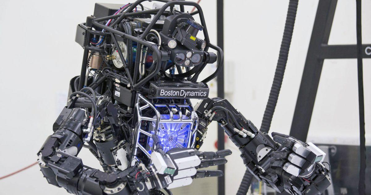 A renda básica na economia dos robôs