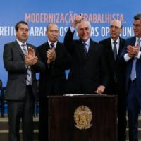 Deter a ofensiva patronal de Temer e erguer uma alternativa para a classe trabalhadora brasileira!