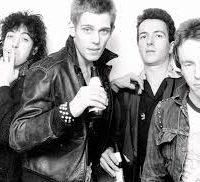 Joe Strummer, Voz do Clash