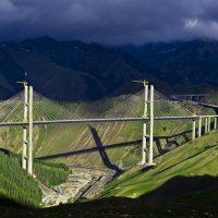 O que a nova Rota da Seda significa para os chineses?