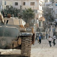 "A 30 anos da ""Intifada das pedras"""