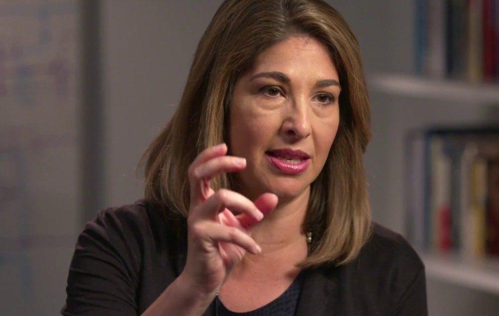Naomi Klein, ao ataque contra Trump