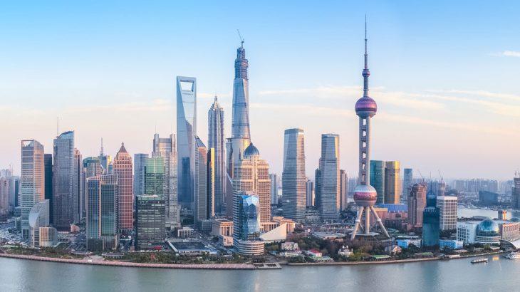 O que acontece com a China
