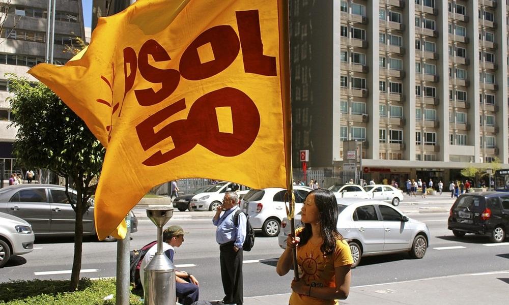 Por uma candidatura do PSOL independente do lulismo em 2018