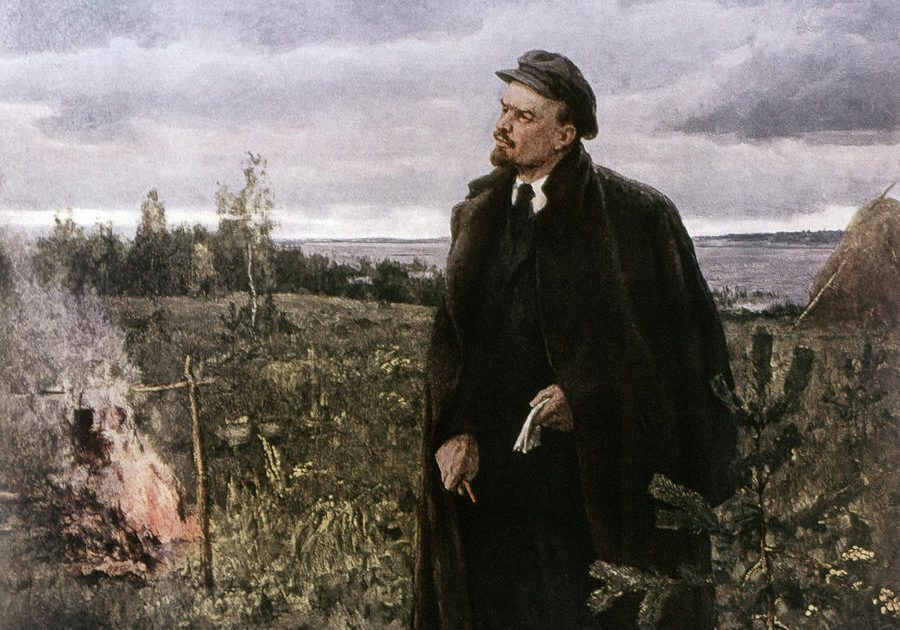 150 anos do nascimento de Lenin: muito criticado e pouco estudado…