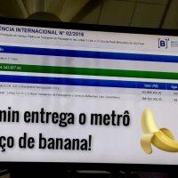 5 pontos para entender a privatização do metrô de São Paulo