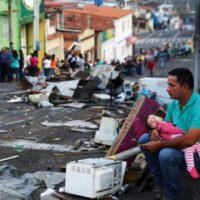 Venezuela 2018: Colapso econômico, desenlace político e resistência contra a fome