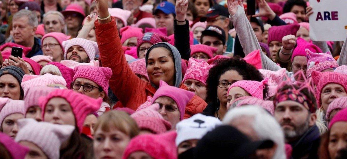 Feminismo não é só empoderamento individual, é luta coletiva