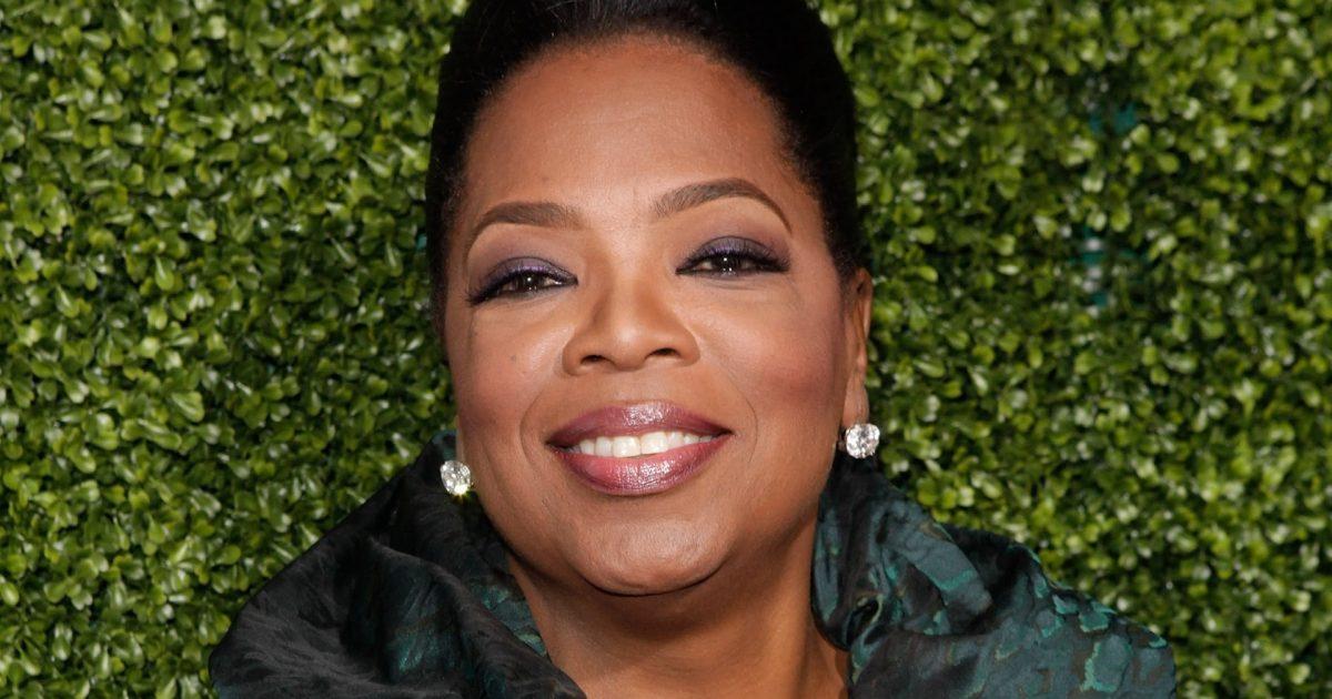 Oprah Winfrey: uma das melhores pensadoras neoliberais do mundo