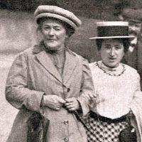Rosa Luxemburgo, por Clara Zetkin