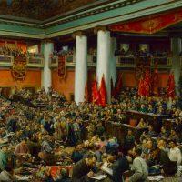 Discurso de Abertura do I Congresso da III Internacional