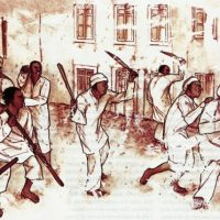 183 anos da Revolta dos Malês