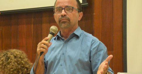 Vereador Sandro Pimentel (PSOL/RN). José Aldenir / Agora Imagens