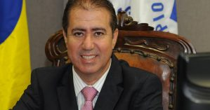 O prefeito de Campinas Jonas Donizette (PSB) - Reprodução