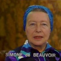 Simone de Beauvoir, 110